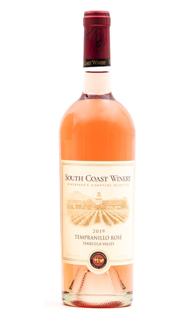 2019 Tempranillo Rose