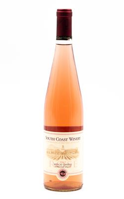 2017 Muscat Canelli Rose