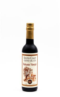 South Coast Balsamic Vinegar